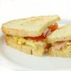 Denver Omelet Sandwich