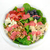 Chicken & Mixed Berry Salad